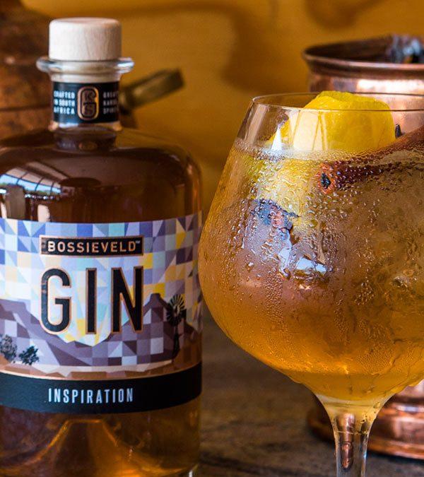 Great Karoo Spirit Bossie Veld Gin