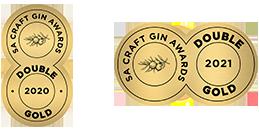 2020/2021 SA Craft Gin Awards