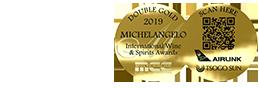 2019 Michelangelo International Wine and Spirit Award