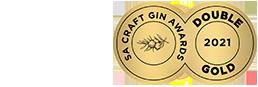 2020 / 2021 SA Craft Gin Awards