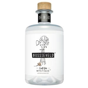 Bossieveld Mystique Gin